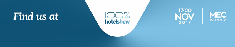 Hotel Show 2017